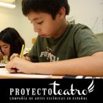 proyecto teatro